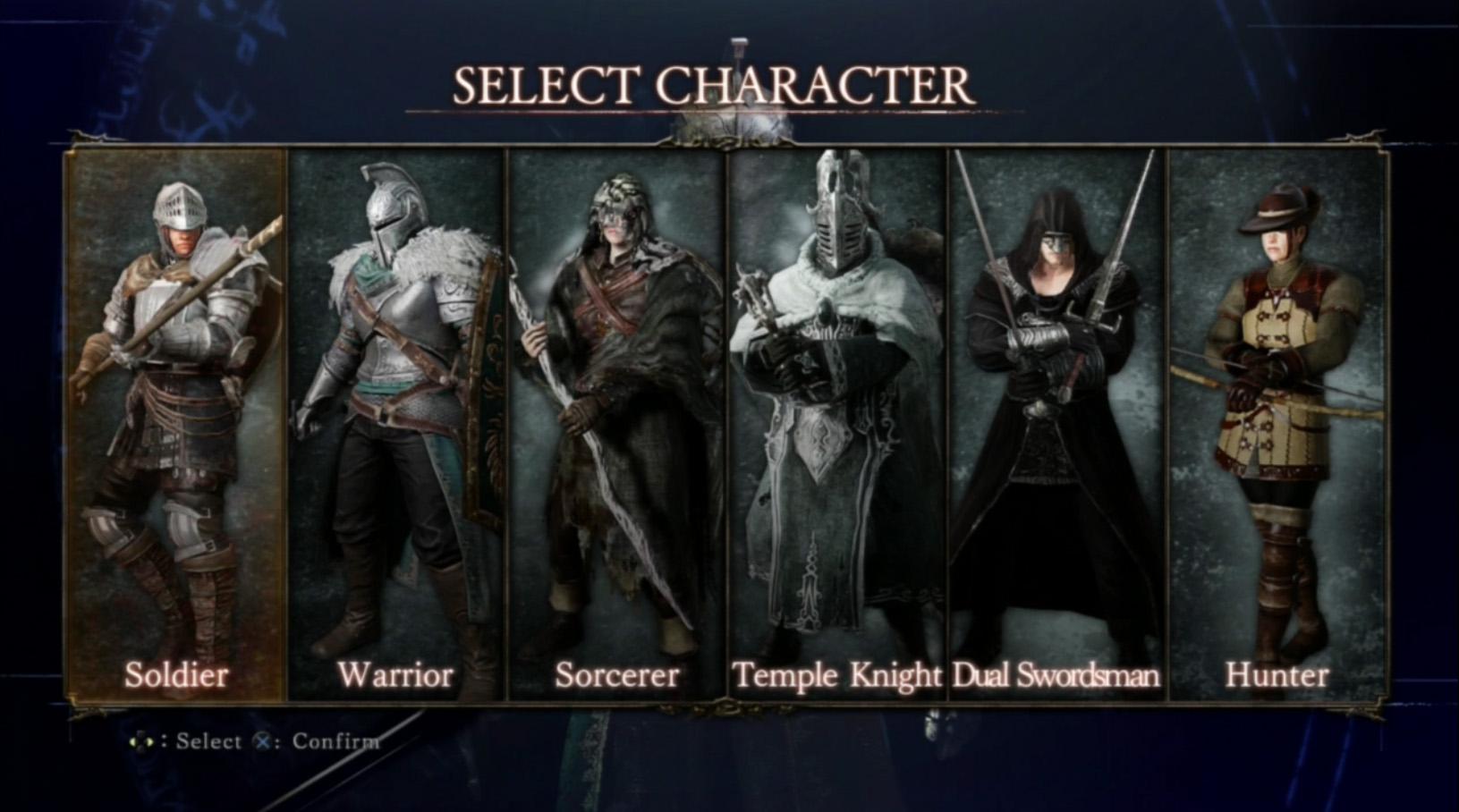 Dark Souls  No Shield Build